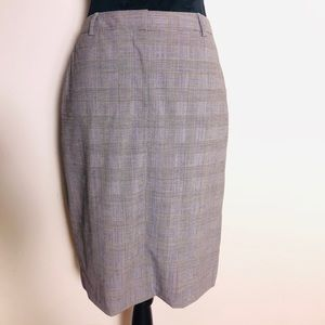Authentic Brooks Brothers Stretch skirt